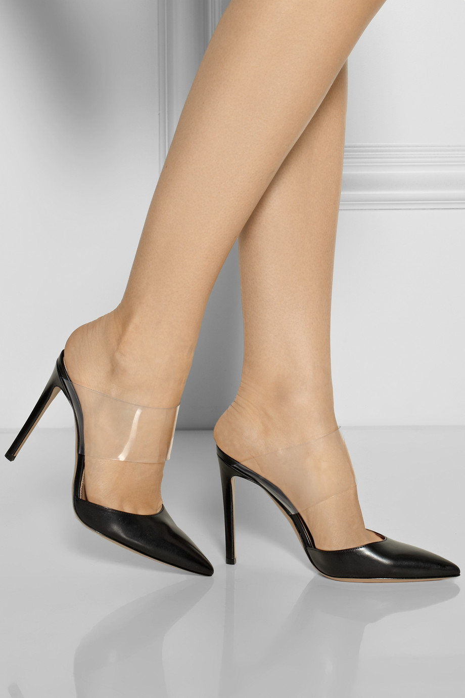 gianvito-rossi-black-leather-and-pvc-pumps-product-1-23412526-0-141713205-normal.jpg