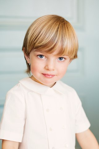 Prince Nicolas - Born on 15 June 2015, Nicolas Paul Gustaf was born as the second child and only son of Princess Madeleine of Sweden and Chris O'Neill.Nicolas has two sisters: Princess Leonore (b. 2014) and Princess Adrienne (b. 2018). He is ninth in line to the Swedish throne.He was the first grandson and third grandchild for King Carl XVI Gustaf and Queen Silvia.Nicolas lives in London with his family but spends a lot of the summer in Sweden. He is currently in pre-school in Sweden.Photo: Erika Gerdemark/Kungahuset.se