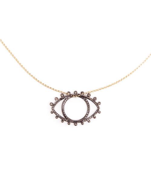 rosa-de-la-cruz-gold-18-karat-gold-and-brown-diamond-eye-necklace-product-1-20486069-0-232293301-normal.jpg