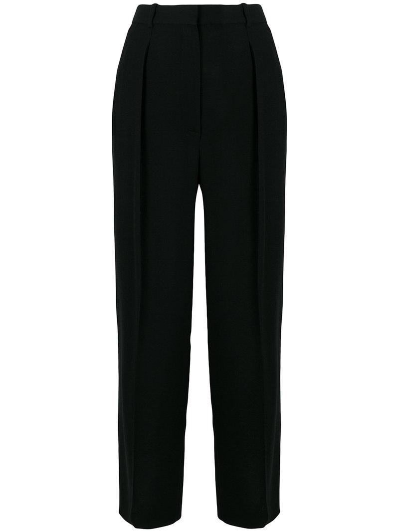 givenchy-Black-Tapered-Trousers.jpeg