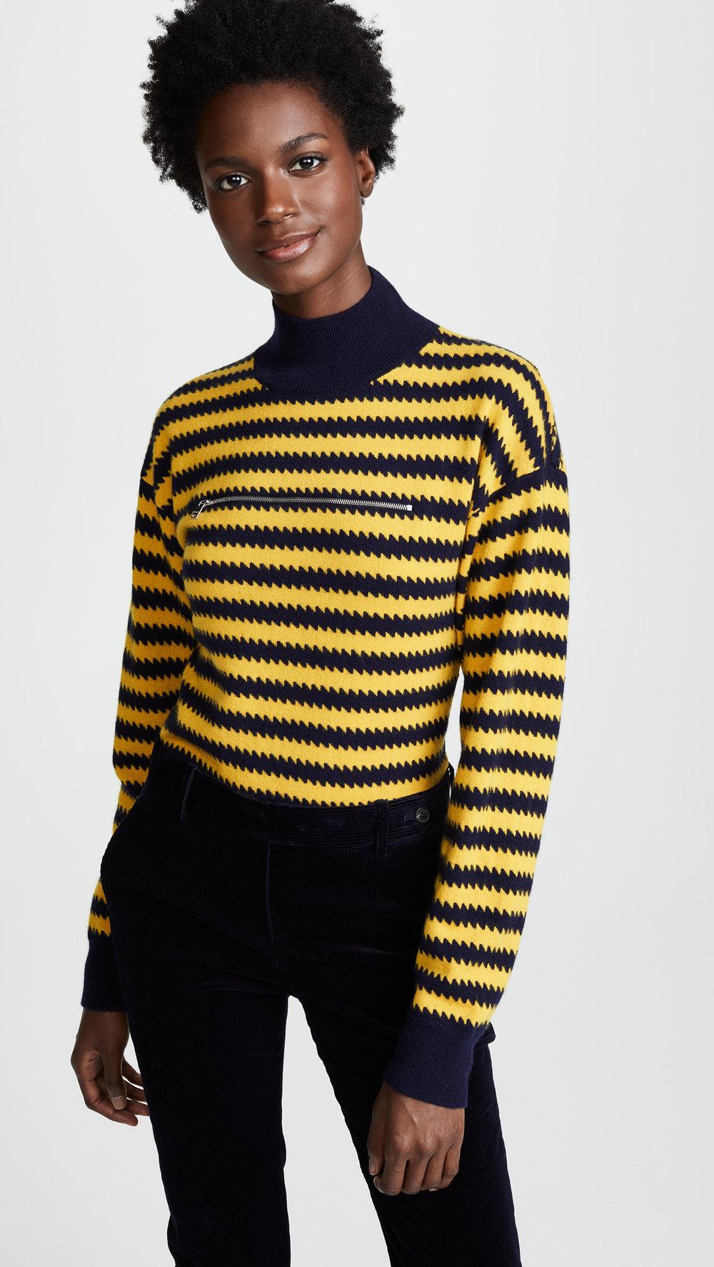 Sonia Rykiel Knitted jumper Olympia.jpg