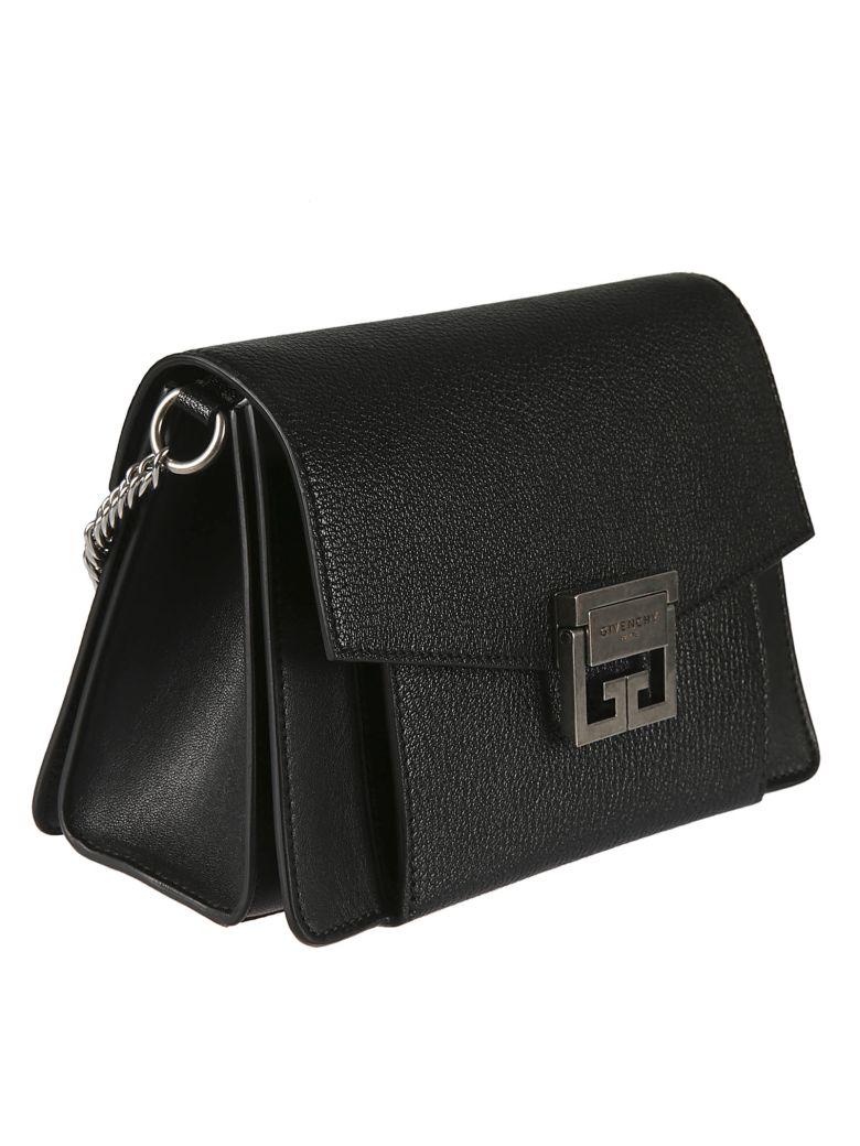 6cd6dfedf37 Givenchy Black Gv3 Small Shoulder Bag — UFO No More