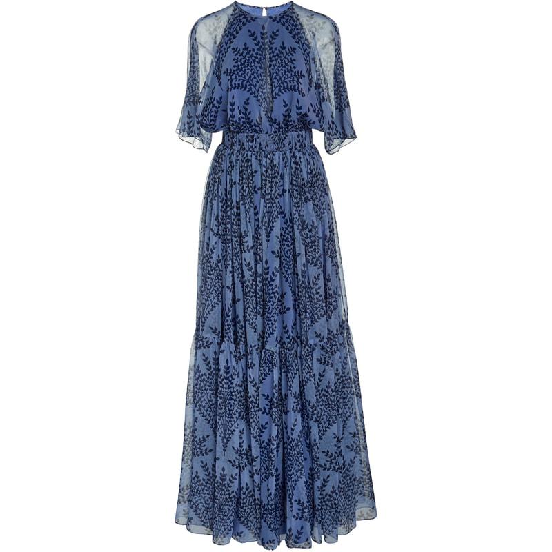 c347e86e7c8eb carolina-herrera-floral-printed-silk-chiffon-short-sleeve-