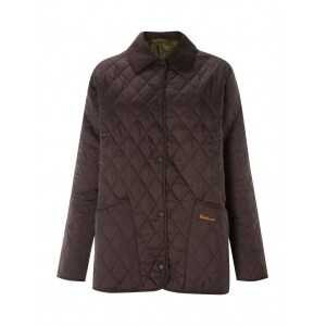 get new cheap for sale outlet online Barbour Linhope Featherweight Jacket — UFO No More