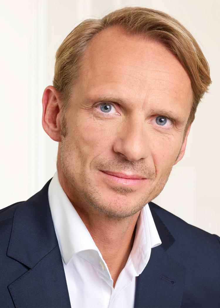 CEO Frankfurt Fotostudio, Oliver Brenneisen Frankfurt