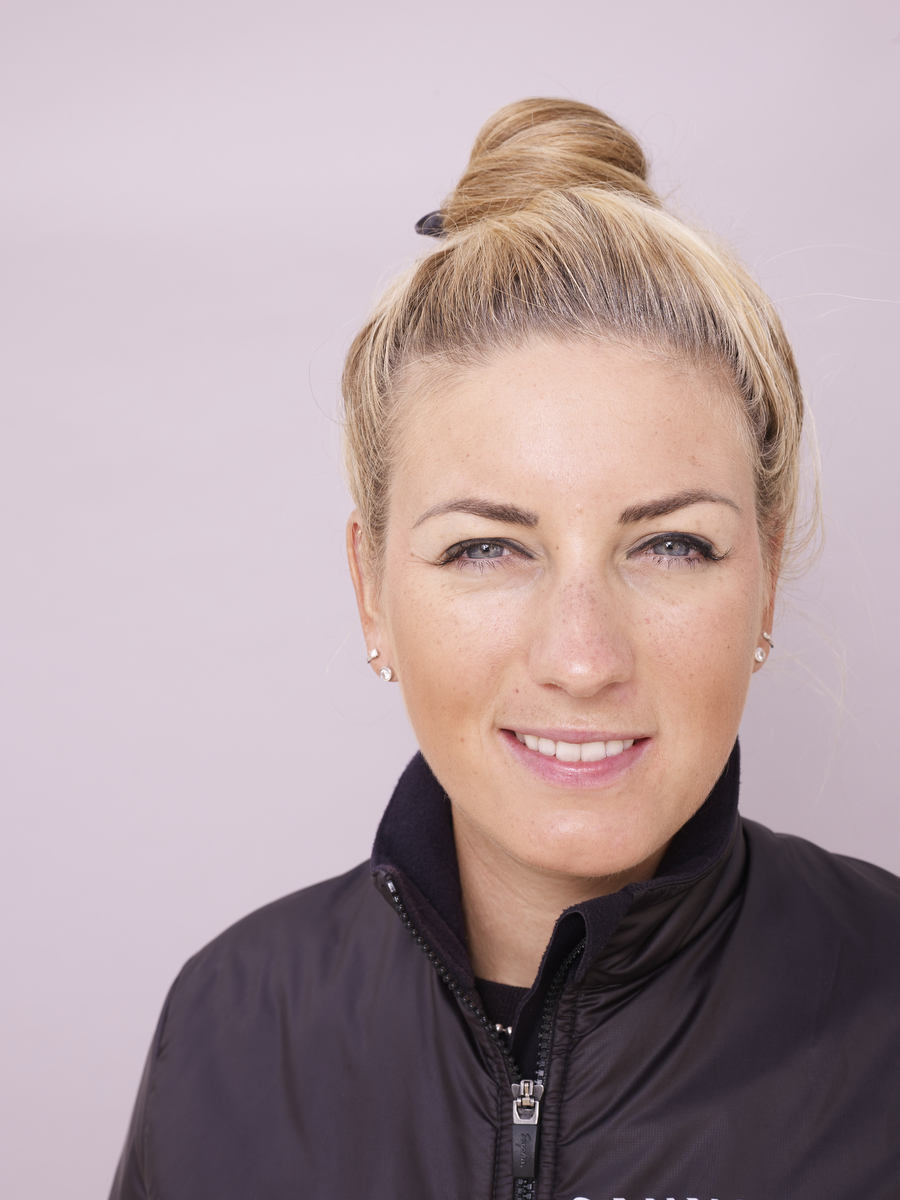 - Spain, Mallorca, Palma, french cyclist and world champion Pauline Ferrand-Prevot.16.12.2016Photo: Oliver Brenneisen