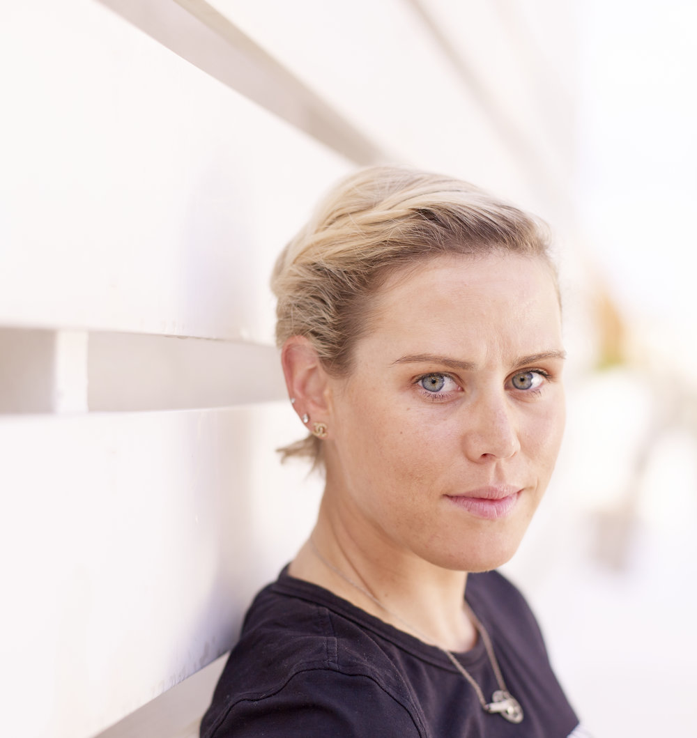 - Spain, Mallorca, Palma, australian cyclist Tiffany Cromwell.16.12.2016Photo: Oliver Brenneisen