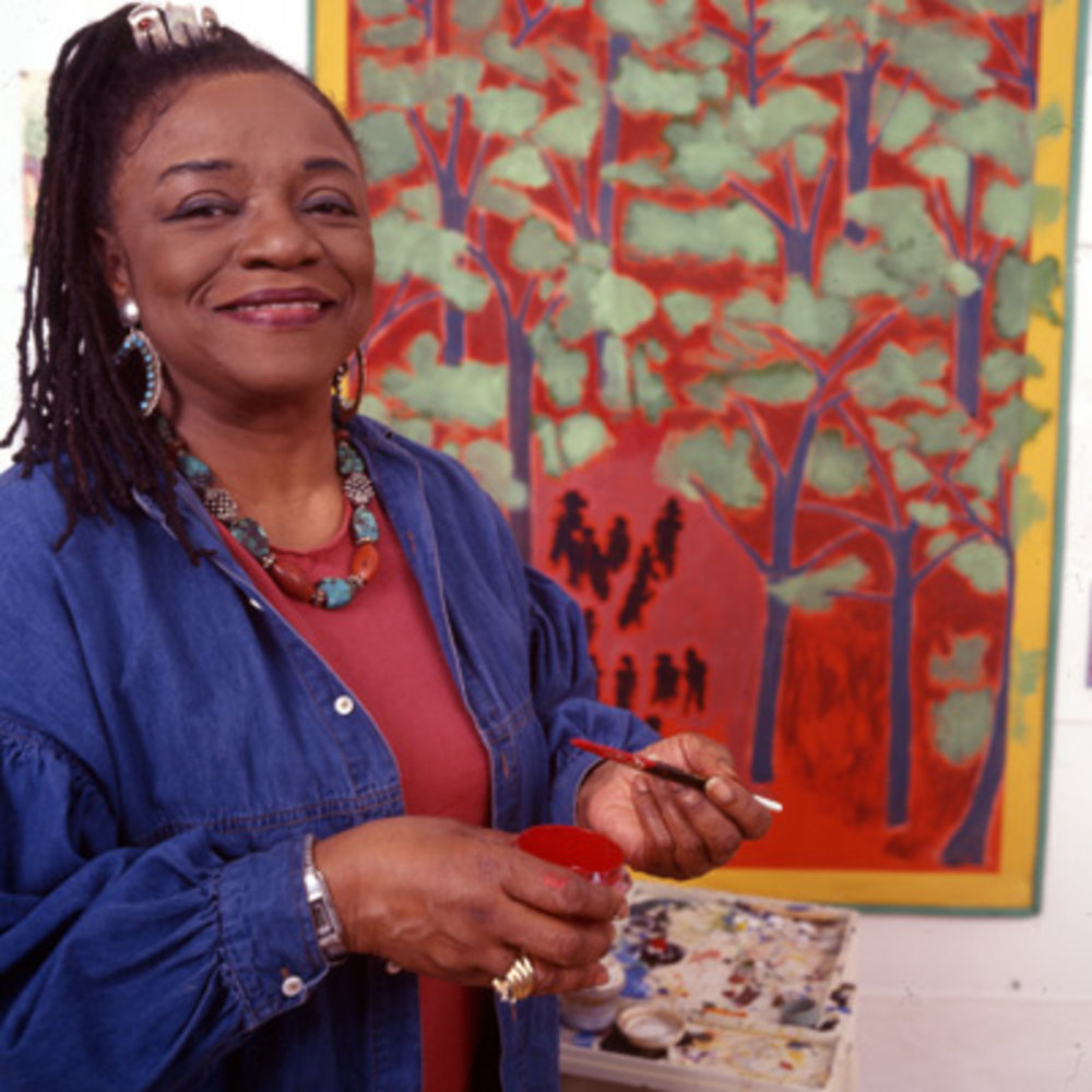 Image result for The Magnificent Faith Ringgold, Houston Museum of African American Culture