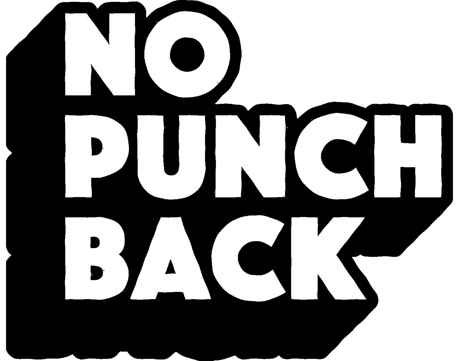 No Punch Back
