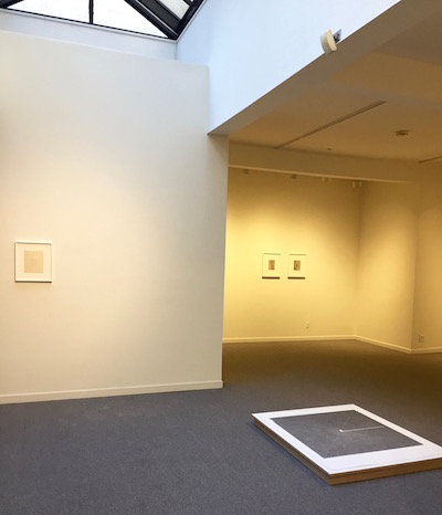 Gilbert Anglim Gallery (Dean Smith show)