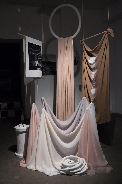 Installation view, Gallery 54, Gothenburg, 2016