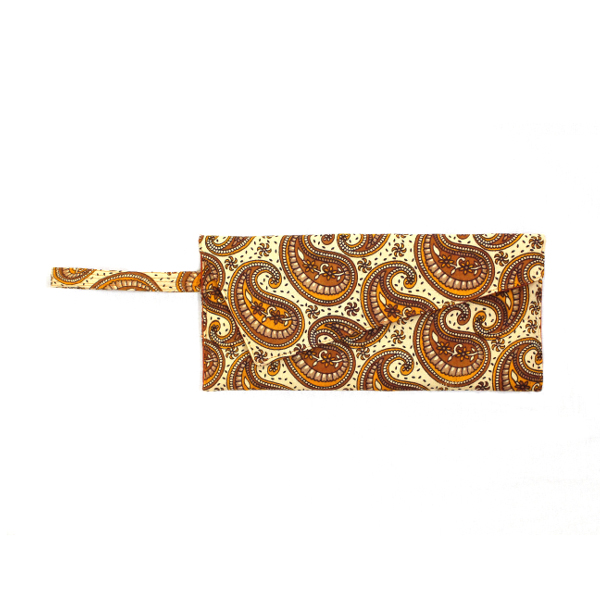 clutch Paisley