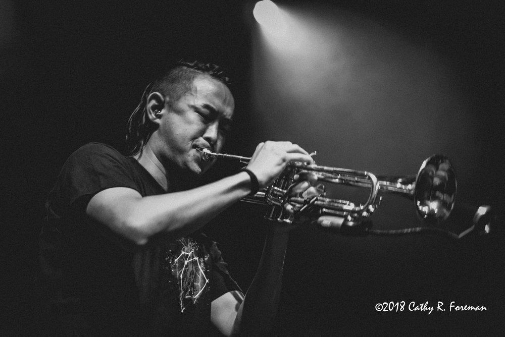 Image of: Brendan Liu
