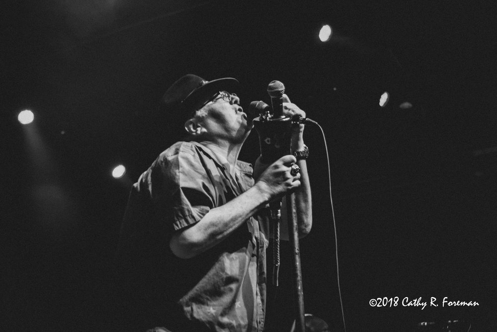 Image of: John Popper