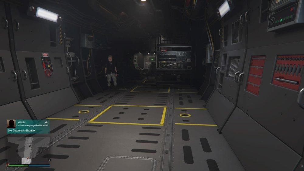 ENG Doomsday HEIST DLC — JARVISGUIDES