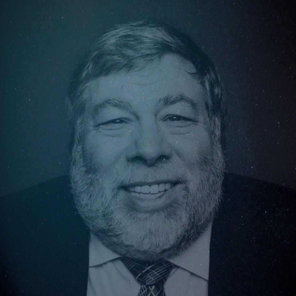 Steve Wozniak -