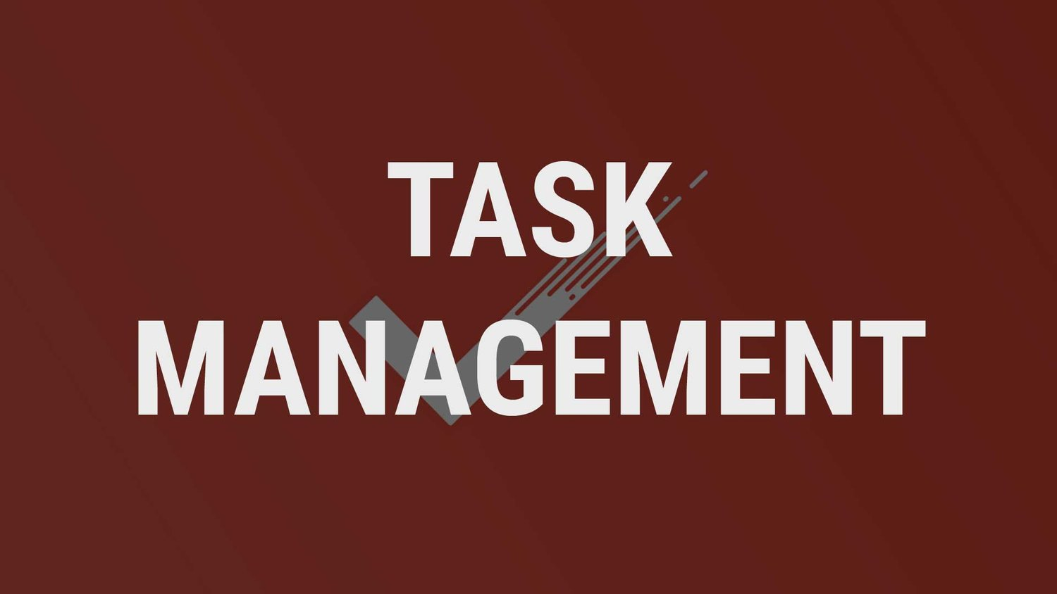 The Best Task Management for Mac after years of testing