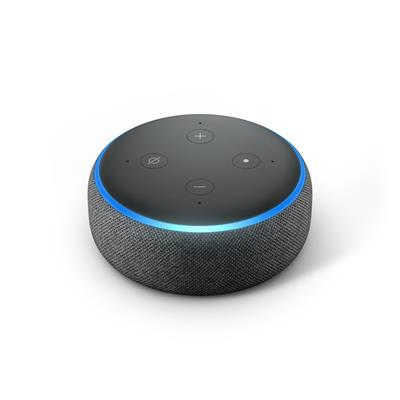 Dot-tastic! - Amazon Echo Dot was the top selling product on Amazon.com for the third straight year. Moreover, the Alexa app hit the top of the free app charts in the iOS App Store and Google Play.