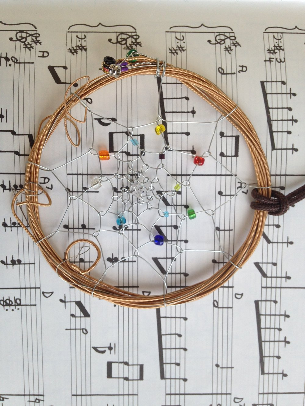 Acoustic Guitar String Tune Catcher Encore Jewellery Wiring Diagram