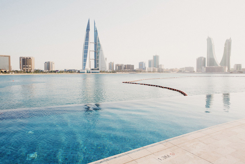 Four Seasons - Manama Bay | BAHRAIN