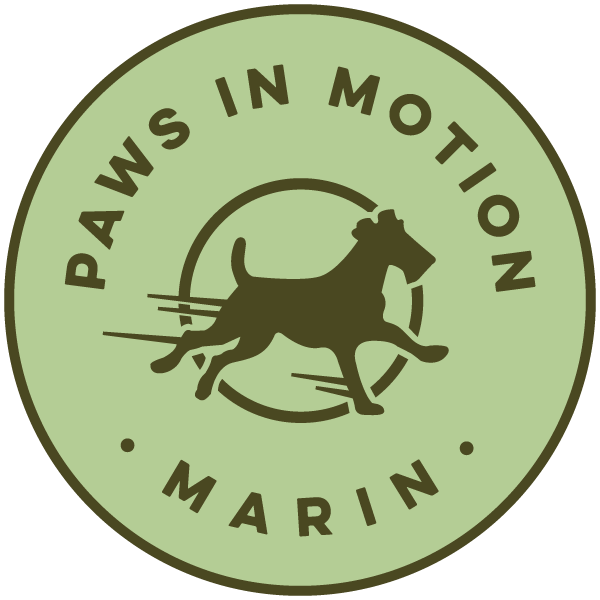 Paws In Motion Marin