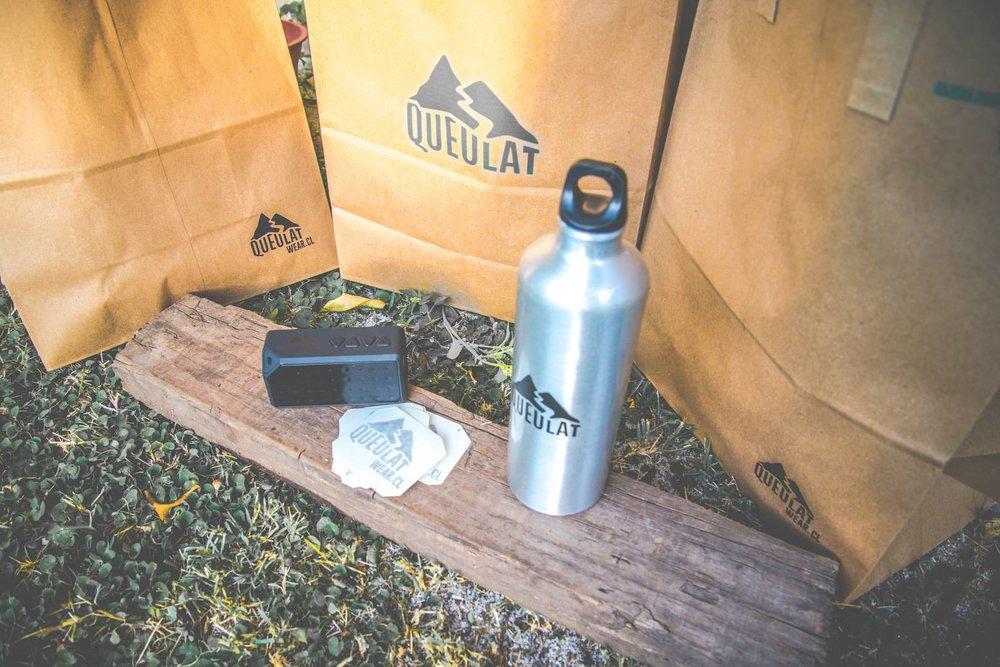 Brand photography - Queulat - Technical Outdoor wear.