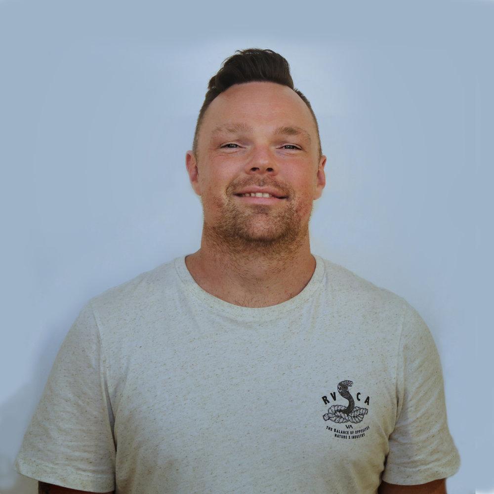 Kris Vanston - Executive Producer Australia