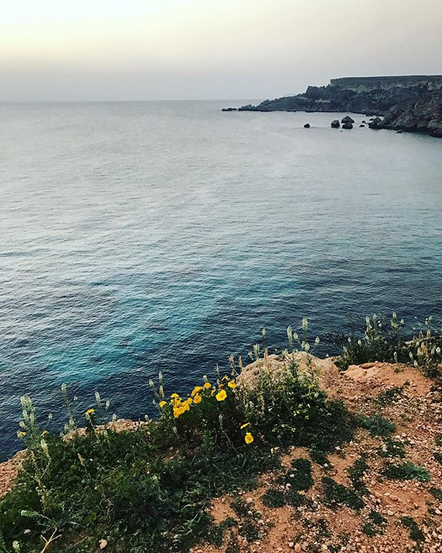 Weekend dreams 💙 #Malta