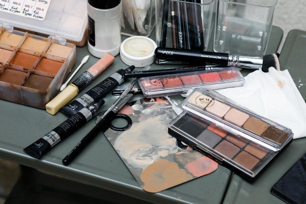 St. Louis Makeup Artist