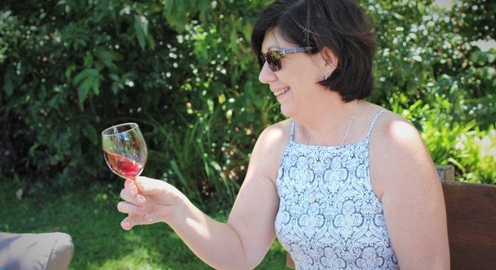 wine tasting 101