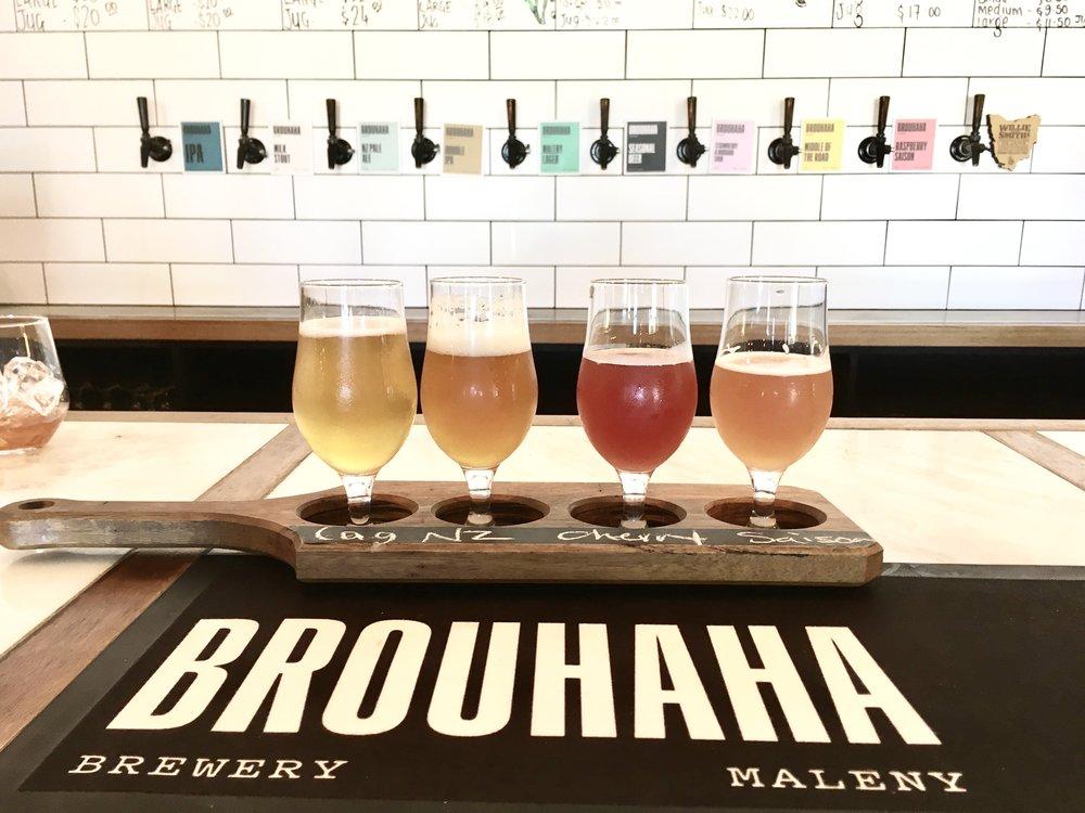 best beer and wine in brisbane