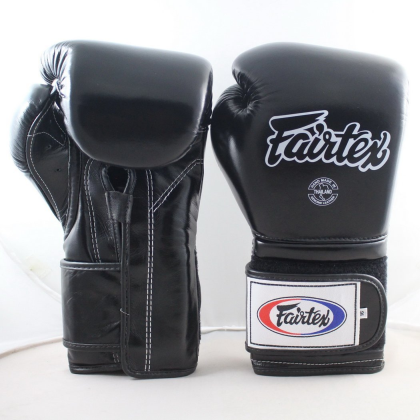 Fairtex BGV9 bags/pads gloves