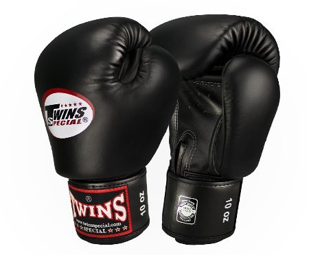 Twins Specials sparring gloves