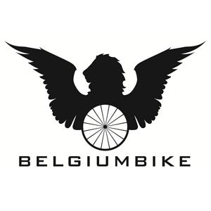 BelgiumBike logo