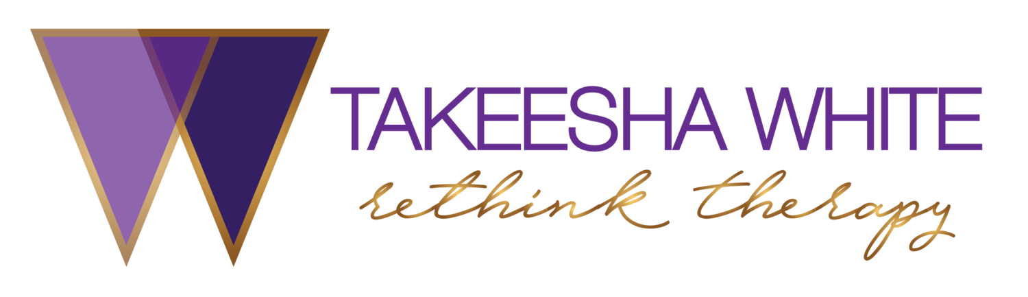 TaKeesha White- Rethink Therapy