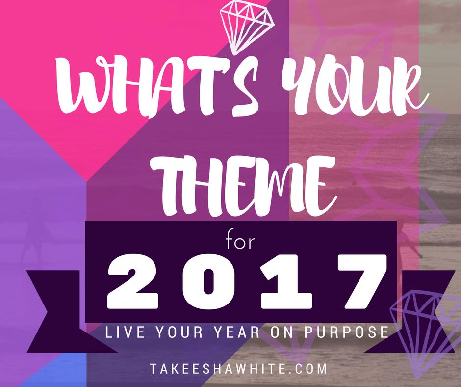 2017 Theme