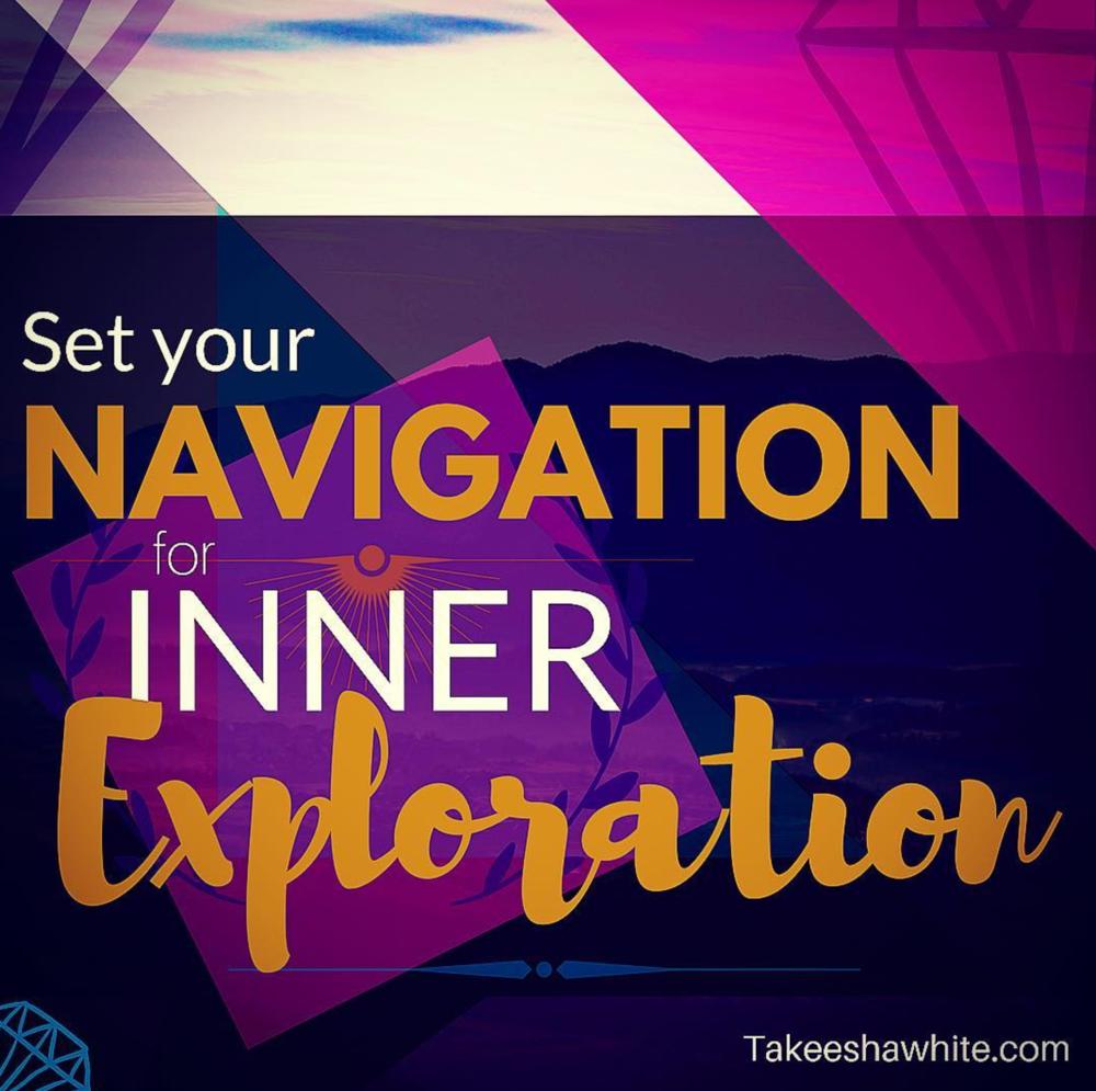 Inner Exploration