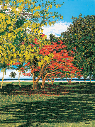 POINCIANA BY THE BAY