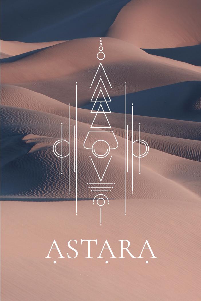 | ASTARA                        Branding Site Design & Build Social Media Strategy