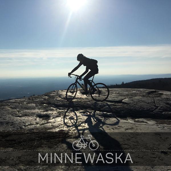 Minnewaska