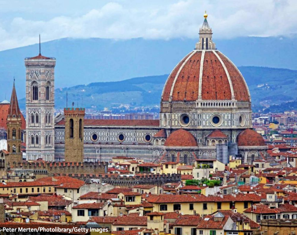 Florence & Tuscany<br>From $2699