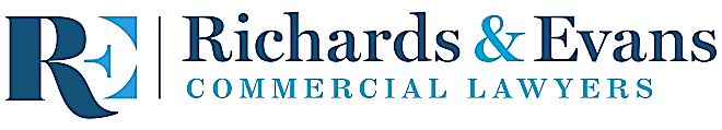 Richards & Evans Commercial Lawyers