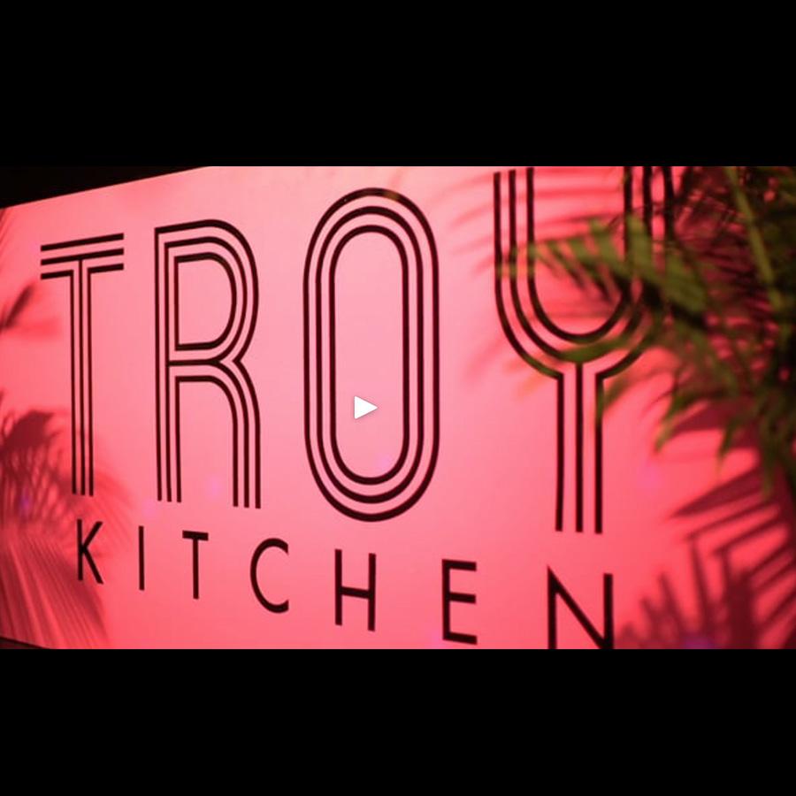 kendo media - Troy Kitchen