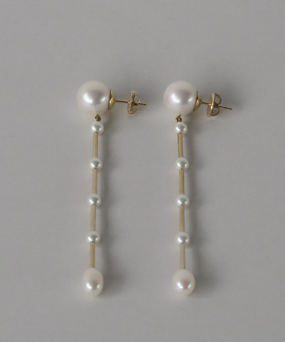 LINEAL  EARRINGS