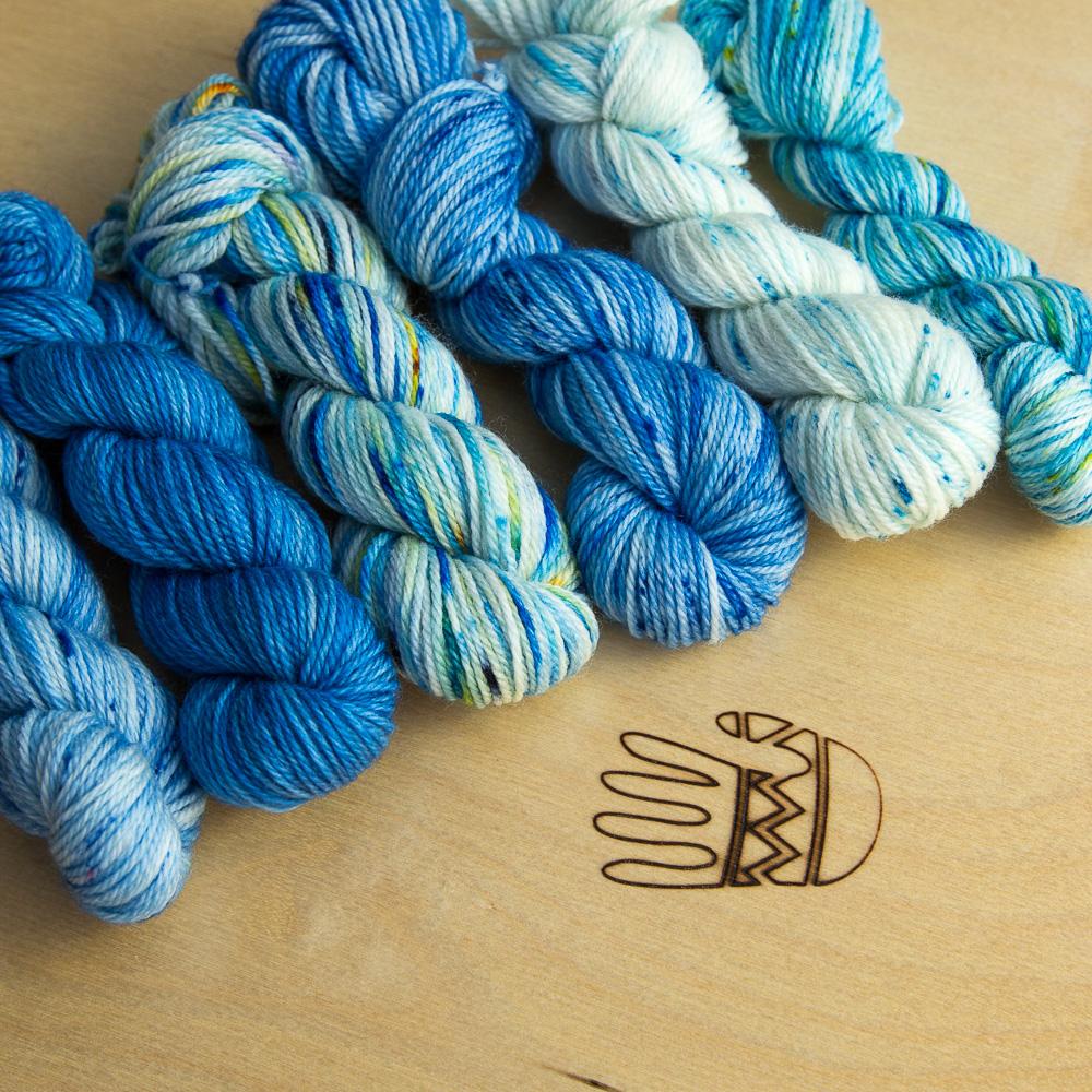 String Minis - 6