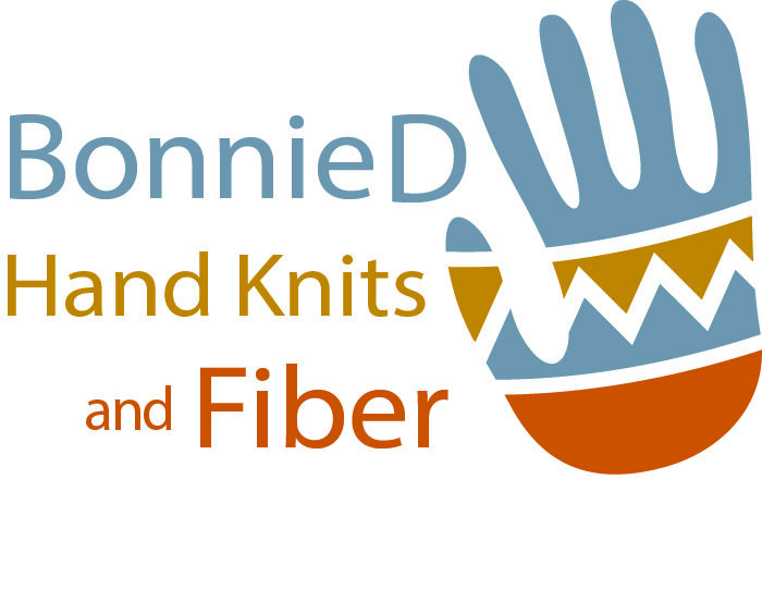 BonnieD Hand Knits and Fiber