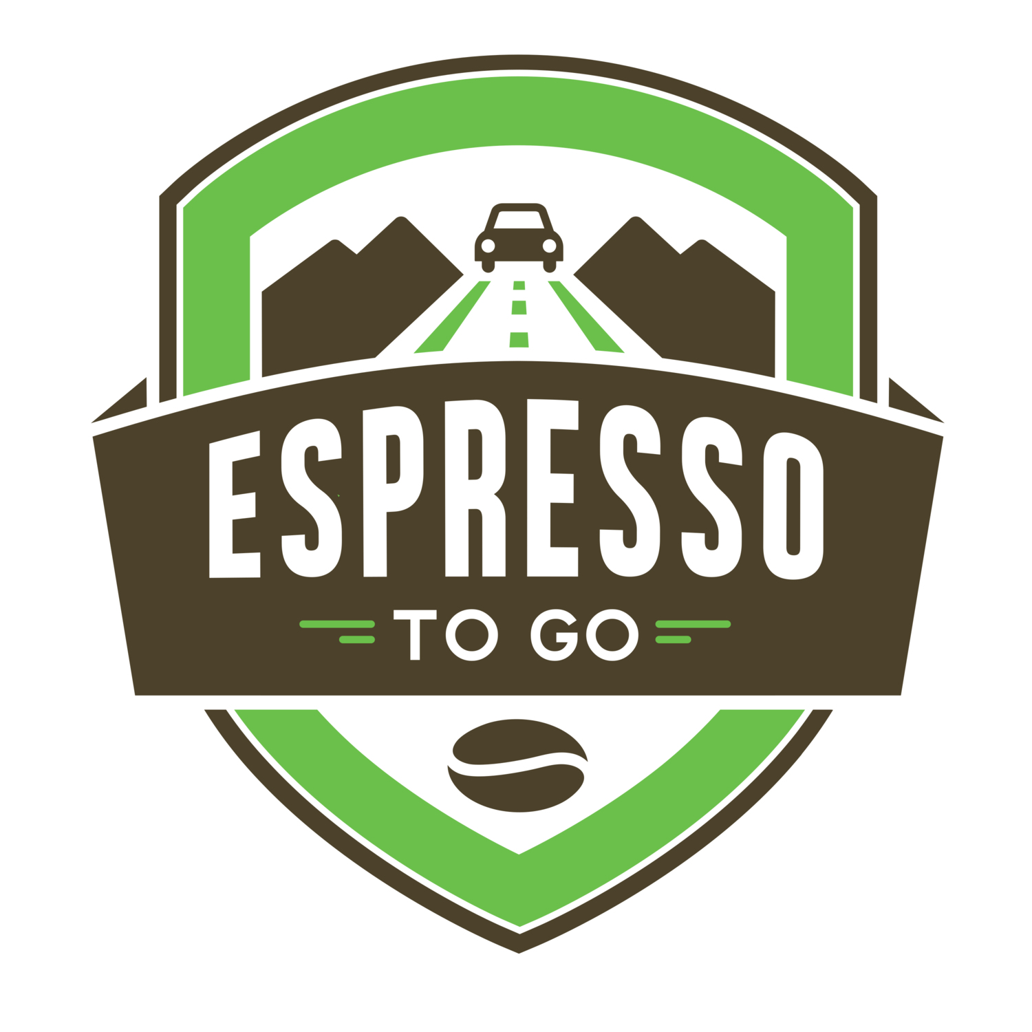 Bozeman Drive-Thru Coffee Shop | Espresso To Go