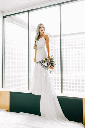 Wedding Dresses in Oklahoma City | Prescott Bridal