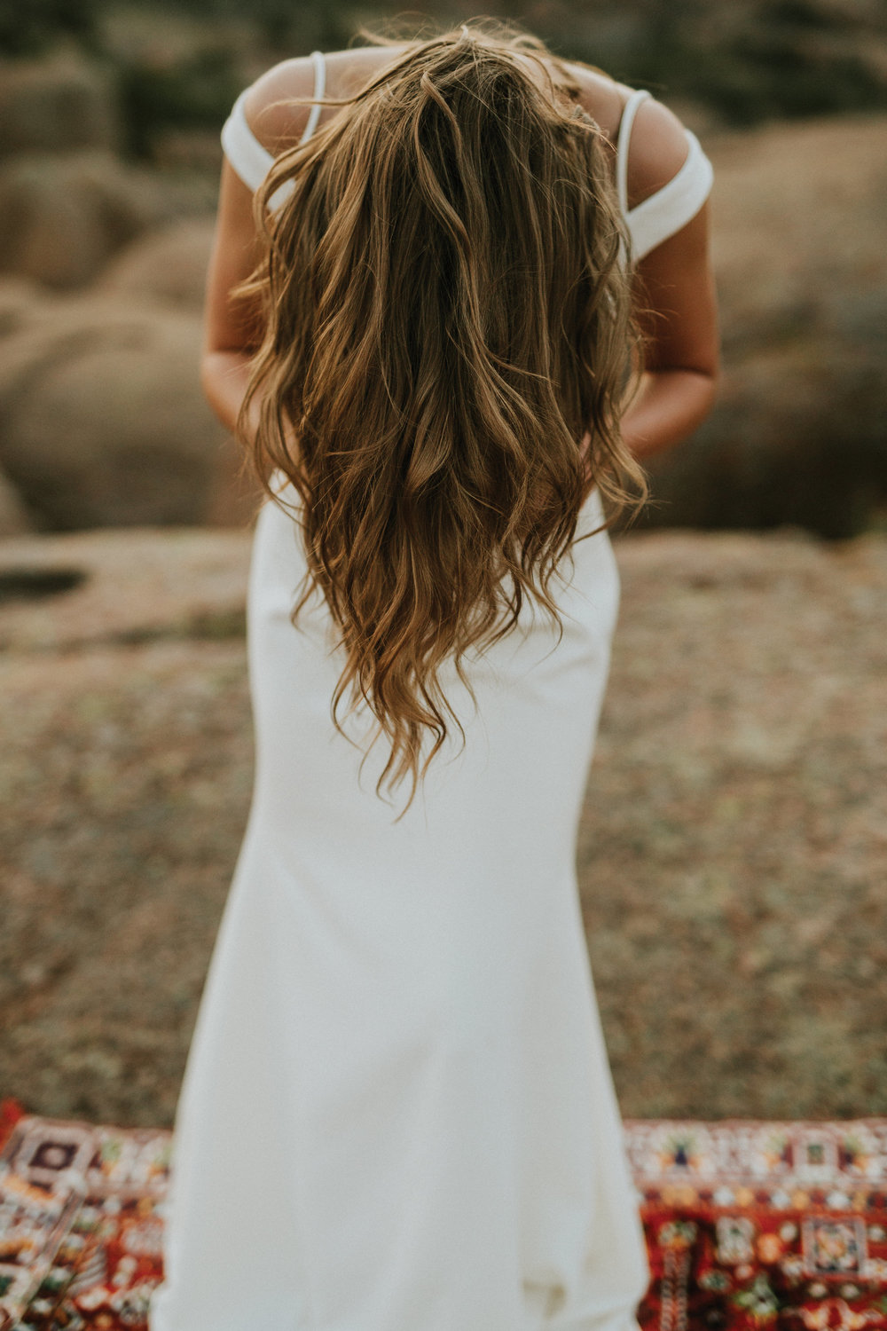 Prescott Bridal | Oklahoma City Wedding Dresses and Gowns - Hailey Faria Styled Shoot