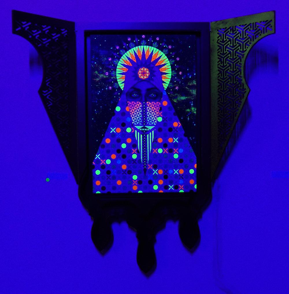 Passage (Shirin Neshat)